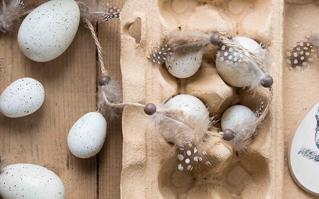 Zu Ostern auftrumpfen!