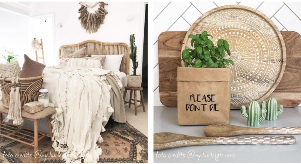 Dreamy Desert Home Decor Mica Decorations