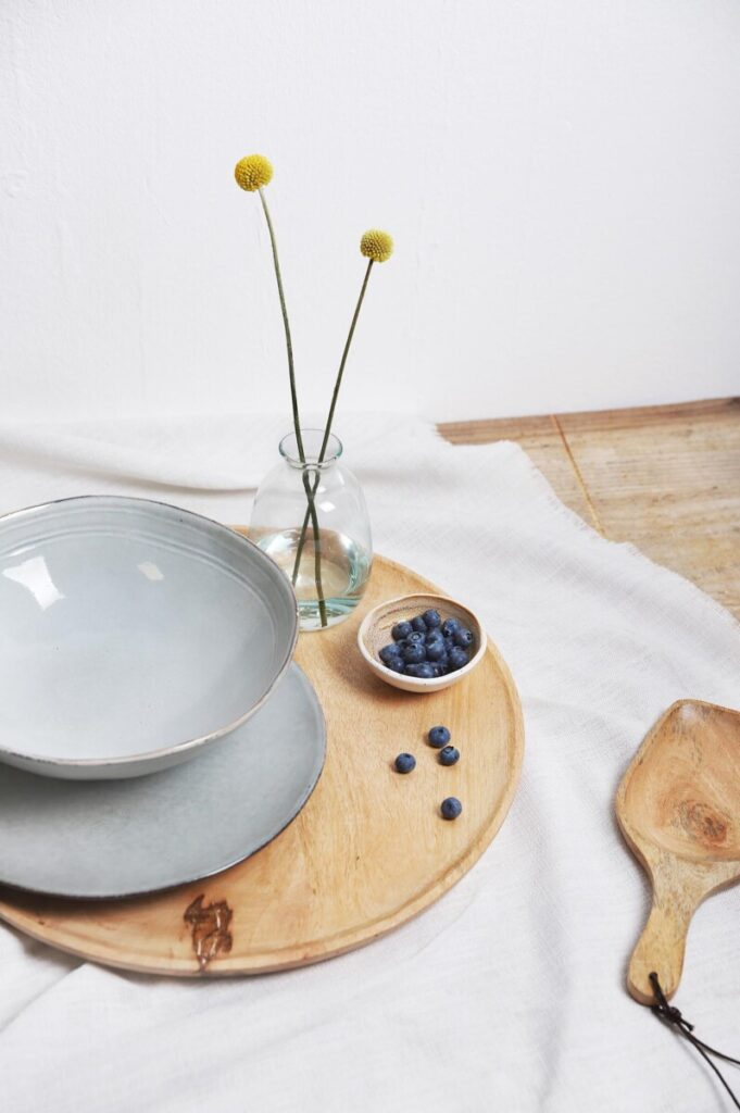 10K Give Away – Tabo Dinnerware